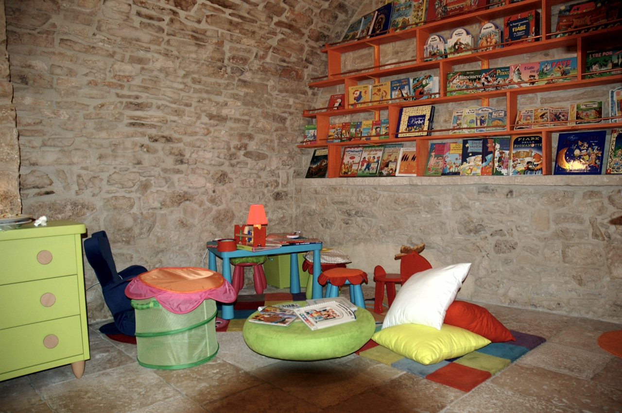 Angolo Lettura Per Bambini : Baby shower arredamento cameretta bambini westwing magazine