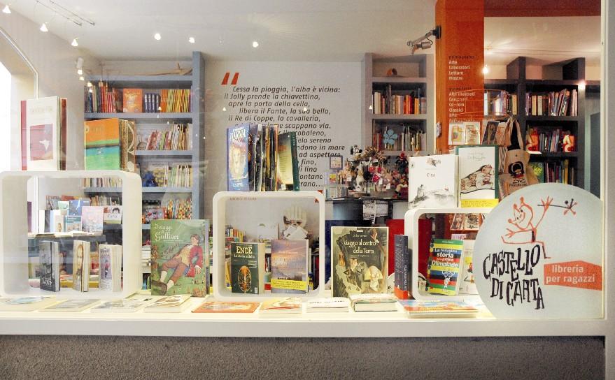 Angolo Lettura Per Bambini : Idee per scegliere la perfetta libreria per bambini mammamogliedonna