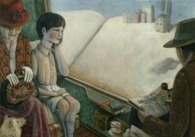 Anna Forlati, I libri di Maliq