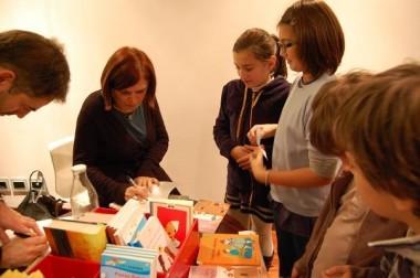 Anna Vivarelli e David Tolin compilano la lista degli ingredienti