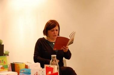 Anna Vivarelli, Padova