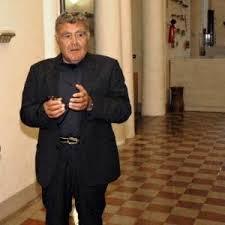 Prof Antonio Faeti