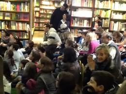 Libreria Giannino Stoppani, Bologna