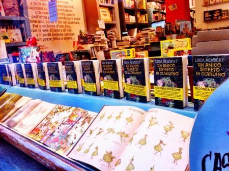 Libreria Il castello di carta, Vignola