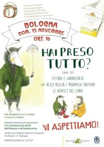 HAIPRESOTUTTO_15nov_bologna