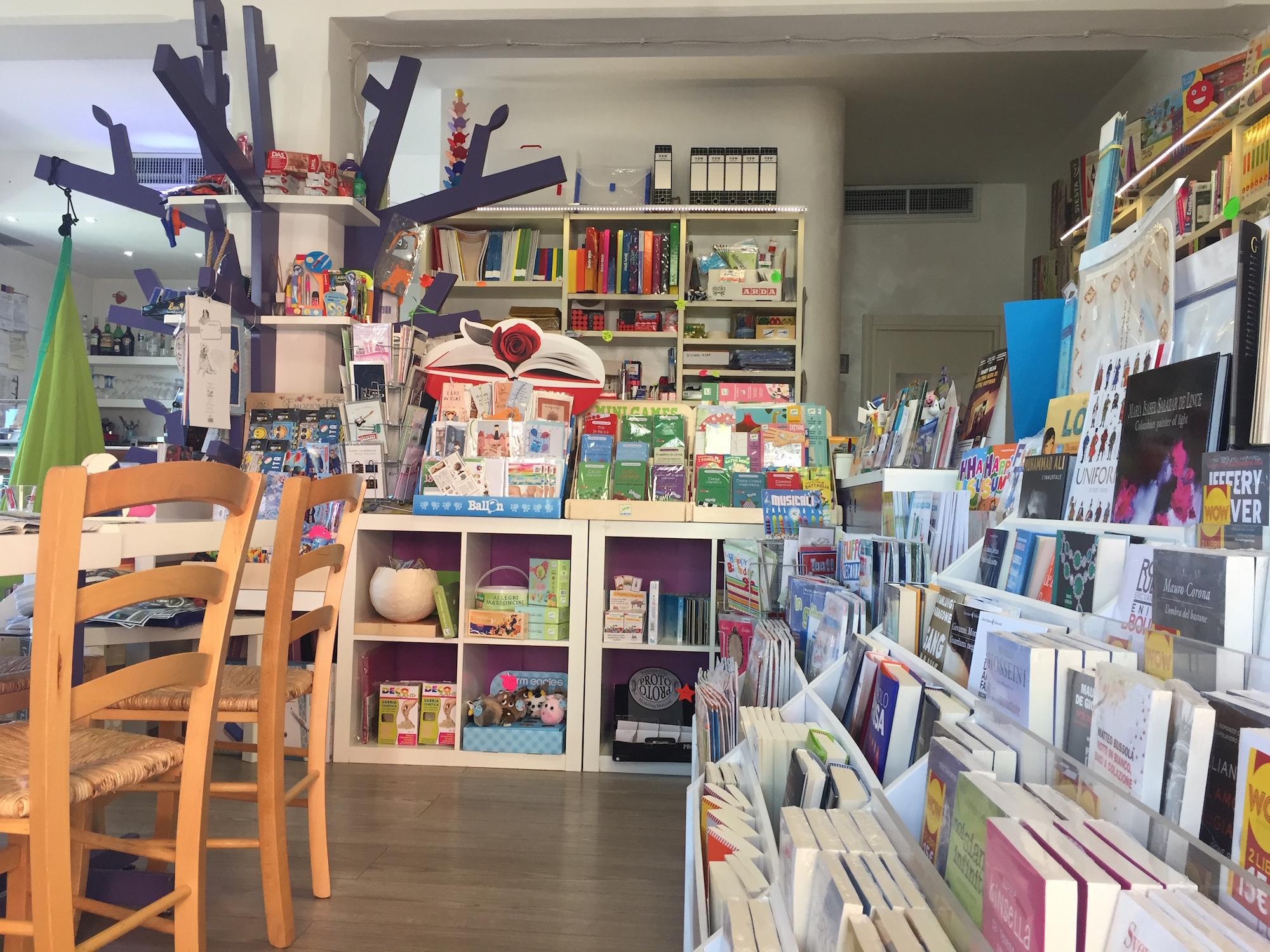 Scaffale Libreria Per Bambini : Le librerie più originali in giro per il mondo