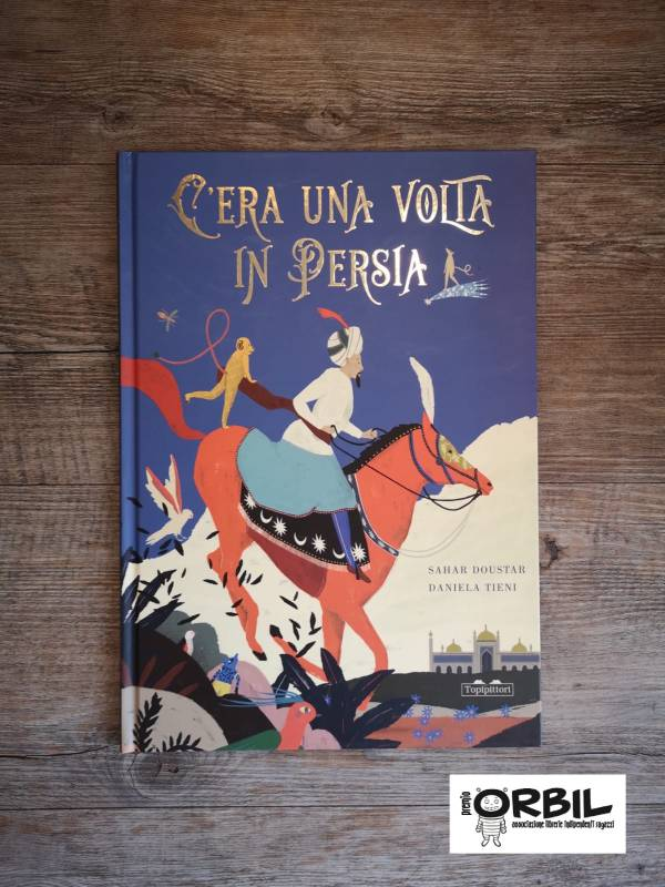 C'era una volta in Persia