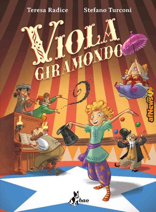 vioal giramondo